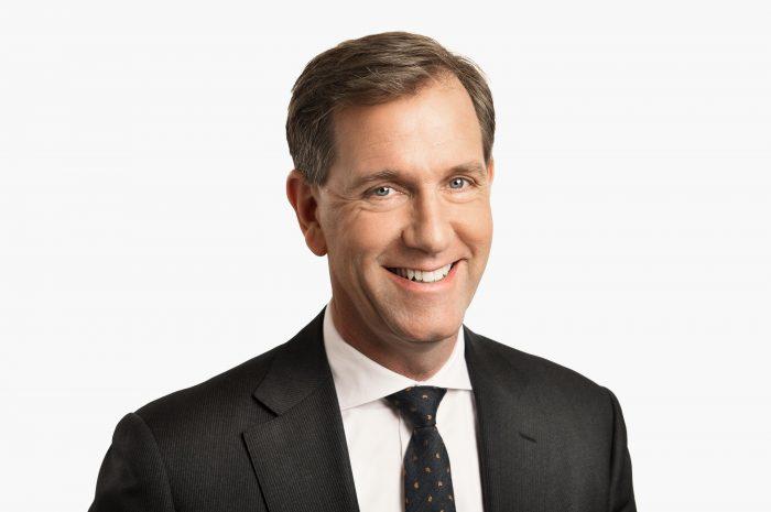 CEO portret Wiebe Draijer