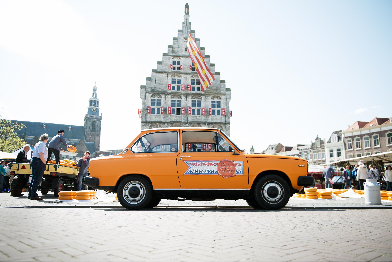 reclamefotografie content campagne Gouda Holland Kaas